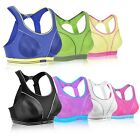 La Isla Women's Racerback No-wire Level 4 Maximum Strong Sports Bra