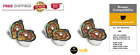 NEW FRESH Keurig Coffee People VUE Cups (YOU PICK THE FLAVOR & SIZE) Donut Shop