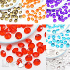 10mm Diamond Crystal Confetti Wedding Party Scatter Table Decorations 23 Colours
