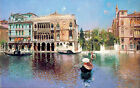 Art Photo Print - Venetian Scene S - Blum Robert F