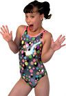 NEW!! Skittles Gymnastics Leotard by Snowflake Designs