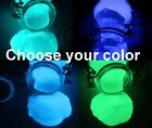GLOW IN THE DARK PIGMENT POWDER Acrylic Nail Art CASTING RESIN, POWDER COATING