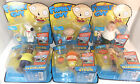 FAMILY GUY INTERACTIVE SELECT YOUR FIGURE BRAND NEW STEWIE, BRAIN, PETER,