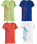 Aeropostale T-Shirt Womens Junior Sizes XS, S, M, L, XL, 2XL NWT Aero NYC Tees