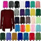 NEW LOOK FASHION WOMEN LADIES BOYFRIEND OPEN CARDIGAN WITH POCKETS SIZE 8-14