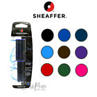 Sheaffer Refill Classic Skrip Fountain Pen Ink Cartridges - ALL COLOURS