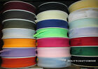 POLY COTTON BIAS BINDING - FULL 25 METRE ROLL X 25mm (1 inch) BEAUTIFUL QUALITY