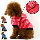 Fashion Chihuahua Dog Coat Winter Puppy Clothes For Small Pet Warm Xs Xxl 6 Size Ebay