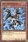 YU-GI-OH MOSAIC RARE: AXE DRAGONUTE - BP02-EN096 - 1st EDITION