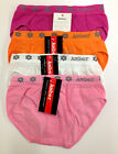 NEW KIDS GIRLS SEAMFREE MODAL COTTON SOFT COMFY UNDIES-CHOOSE COLOUR AND SIZE