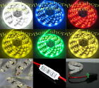 3528 SMD Waterproof IP65 300 LEDs Flexible Strip Lights 5M 6 Color UK