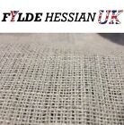"Hessian Roll Frost Protection Blanket 54"" 1.37m 10oz - various lengths sold"