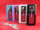 5600mAh USB External Backup Battery Charger Portable Power Bank for iPhone 6 HTC