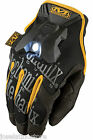 "Mechanix Authentic Original Light Glove ""See What U R Doing"" NEW! Fast Shipping"