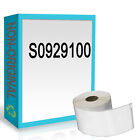 ROLL S0929100 COMPATIBLE LABELS 51*89mm