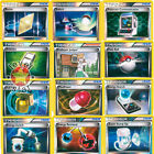 Black & White Reverse Holo Trainer Supporter Pokemon Cards Choose Your Own!