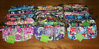 NWT Vera Bradley Brush and Pencil Cosmetic Case Bag  School Pouch  Medium Small