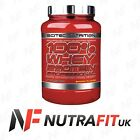SCITEC NUTRITION 100% WHEY PROTEIN PROFESSIONAL <br/> FREE SAMPLE WITH 920G/2350G JAR | T-SHIRT WITH 5000G