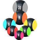 Medicine Ball 2kg 3kg 4kg 5kg 6kg 8kg 10kg 12kg Gym Exercise Training Weights