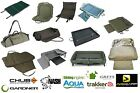CARP unhooking mats NASH CHUB TRAKKER AQUA THINKING ANGLERS GREYS *PAY 1 POST*