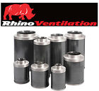 "Rhino Carbon Filter 4"" 5"" 6"" 8"" 10"" 12"" Cheapest on eBay"