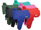Tahoe Premium Waterproof Nylon Western Saddle Cover with 6 Elastic Straps