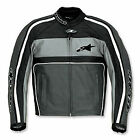 ALPINESTARS DYNO Ladies Leather Motorcycle Jacket BRAND NEW