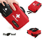 Outdoor Sports Travel Camping Home Medical Emergency Survival first aid kit Bag