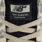 NEW BALANCE NUMERIC BRIGHTON 354 HIGH BLACK/FEATHER SKATE SHOES TRAINERS NEW!