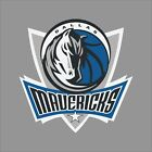 Dallas Mavericks NBA Team Logo Vinyl Decal Sticker Car Window Wall on eBay