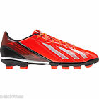 Adidas Mens F10 TRX HG Hard Ground Football Boots Red Black Size 8 9 10 10.5 11
