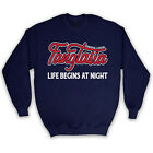 TRUE BLOOD UNOFFICIAL FANGTASIA ERIC SWEATER JUMPER PULLOVER ADULTS & KIDS SIZES
