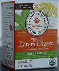 Traditional Medicinals Tea Organic Detox Mother's Dandelion Smooth Ginger Digest