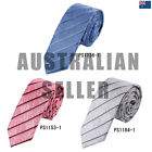 EAE1F03 Mens Silk Skinny Necktie Design For Working Day Fashion Gifts Epoint
