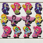 9styles 9-45pc My Little Pony PVC Shoe Charms Shoe Accessories Kids Party Gifts