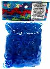 Authentic Rainbow Loom Rubber Bands - 600 Bands & 24 C-Clips | Variety of Choice