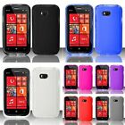 For Nokia Lumia 822 TPU Gel Cover Case