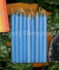 CANDLES x9 WISH RITUAL SPELL 2 Hr Burn Time Altar Spell Wicca Witch Pagan Reiki
