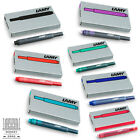 LAMY FOUNTAIN PEN T10 INK CARTRIDGES