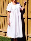 BNWT 100% Cotton Audrey Nightie  S - 3XL - absolutely beautiful brand new design