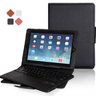 Aerb Removable Bluetooth Keyboard Case w/ Magnetic Stand for iPad/Air