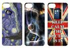Dr. Who inspired Apple IPhone, Samsung Galaxy Phone Case