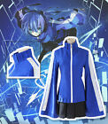 Kagerou Project ENOMOTO TAKANE Enomoto blue project ene Cosplay Costume