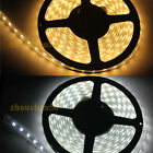 IP67 Waterproof 5M 60Leds/m 5050 SMD Flexible LED Strip Lights white / blue /red
