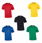 PACK OF 3 PLAIN T SHIRTS HOLIDAY TEE TOP SUMMER 12 COLOURS TSHIRT FUNKY COOL