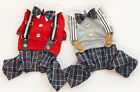 New Puppy Small Dog Cat Pet Clothes Hoodie Sweater package Shirt Apparel 4Color
