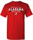 Alabama Crimson Tide Shirt T-Shirt