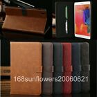 Stand Flip PU Leather Wallet Cover Case For Samsung Galaxy TAB Pro 8.4'' T320