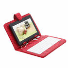 "iRULU 7"" 8G/16G Android GMS Quad Core Tablet PC Dual Camera 1.5GHz with Keyboard"