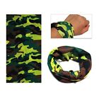 New Bicycle Outdoor Warmer Bandana Head Cycling Bike Sport Magic Scarf Neck